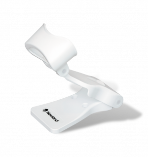 Smart foldable stand white (STD20I-22-W)