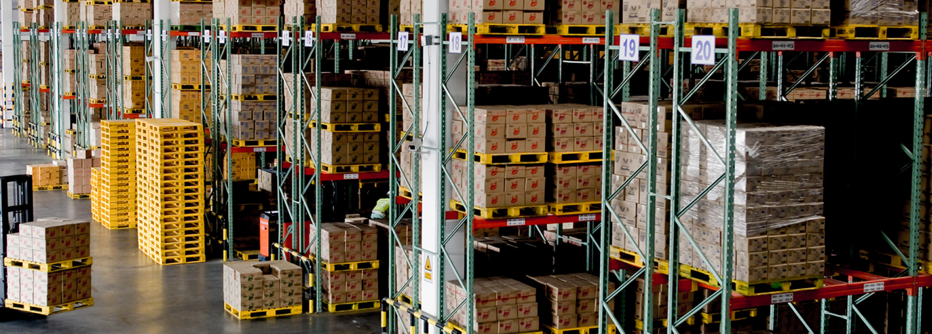 Scanning the Horizon: How Retail Warehouse Management is shaken into change