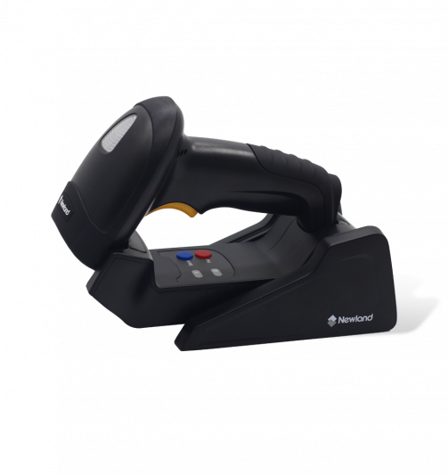 Handheld scanner HR15 Wahoo Bluetooth main image